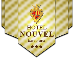 Hotel Nouvel
